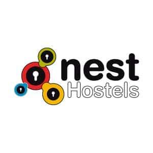 Partner Feetup Hostels. Nest Hostels Valencia