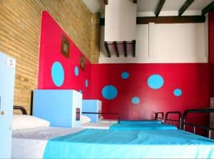 Purple Nest Hostel Valencia