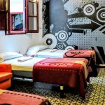 Home Youth Hostel en Valencia
