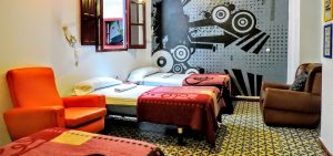 Home Youth Hostel en Valencia
