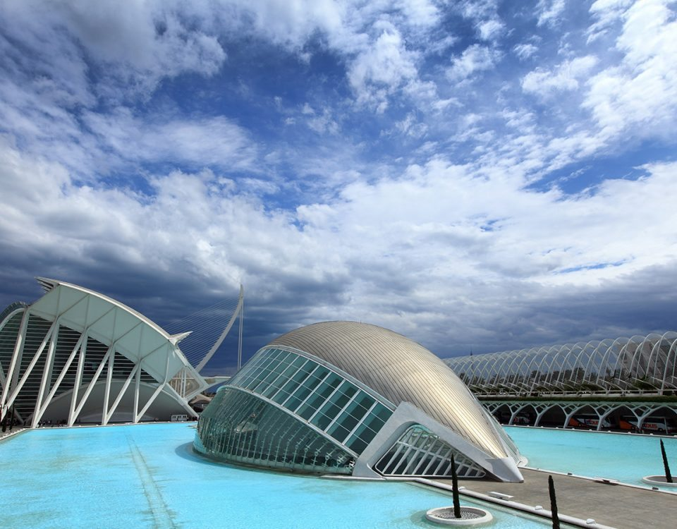 What to do in Valencia?