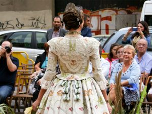 Hostels for Fallas Valencia