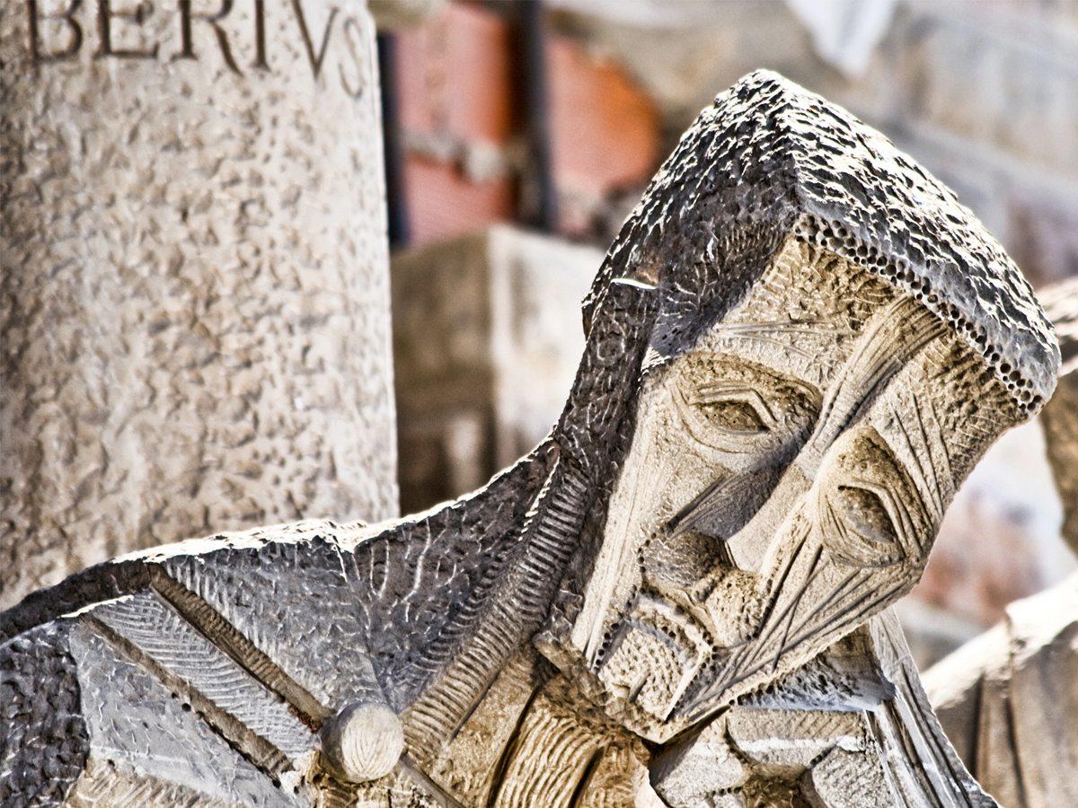 Ven a conocer la Sagrada Familia de Barcelona