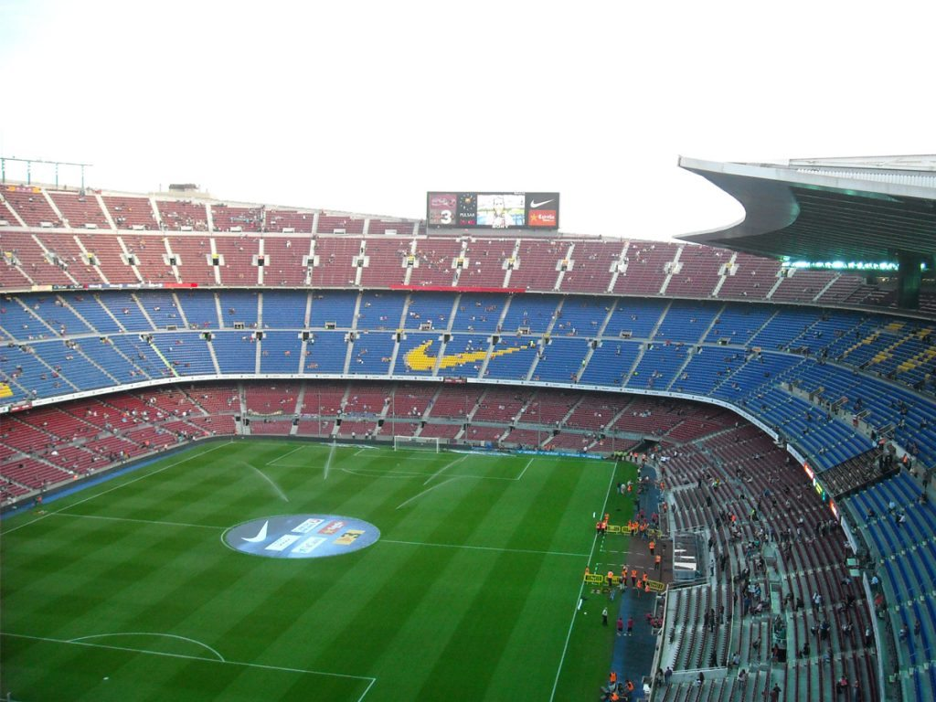 hostel near camp nou of barcelona accommodation in barcelona