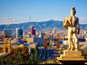 Cosas para hacer en Barcelona
