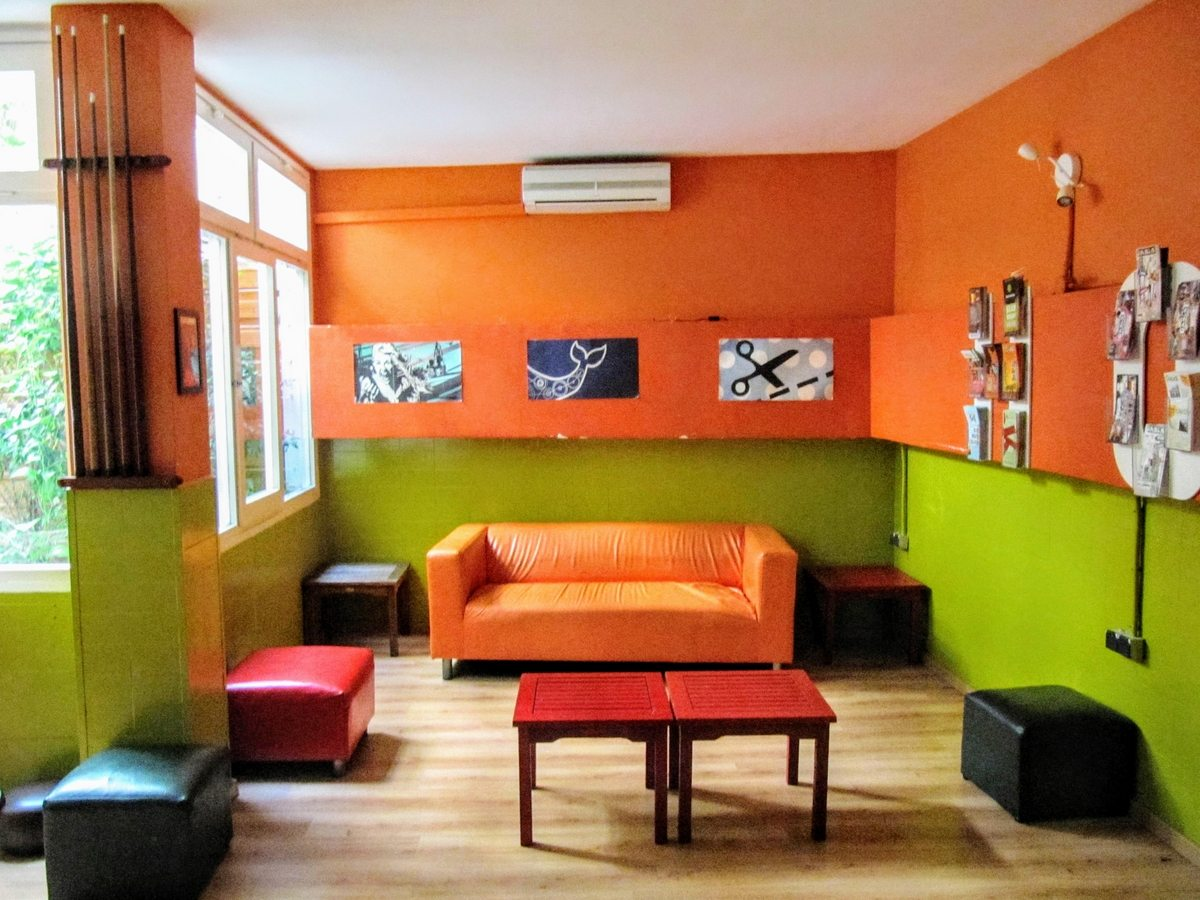 Cheap Accommodation in Barcelona