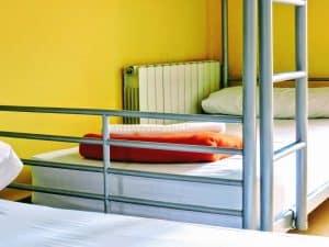Ropa de cama incluida en el precio