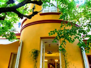 Garden House Hostel en Barcelona