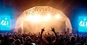Hostel para el Festival SONAR de Barecelona