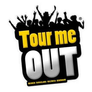 Tour me Out. Partner Feetup Hostels Group