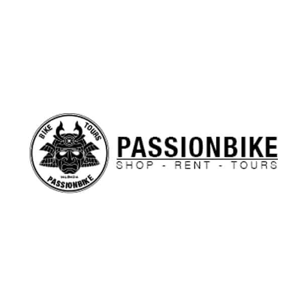 Passion Bike Valencia. Partner Feetup Hostels Group