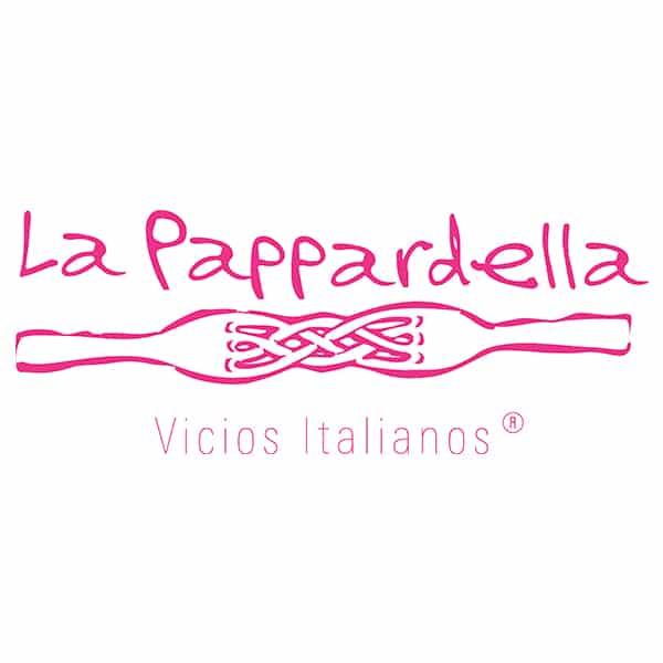 Italian Restaurant La Pappardella. Partner Feetup Hostels Group