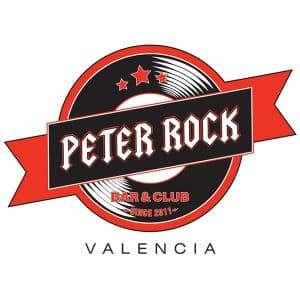 Peter Rock Valencia. Partner Feetup Hostel Group