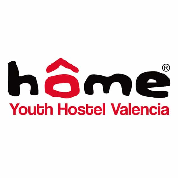 Home Youth Hostel Valencia. Partner Feetup Hostels Group