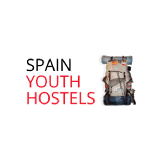 Spain Youth Hostels. Partner Feetup Hostels Groups