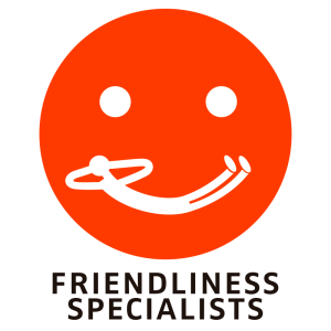 Friendliness Specialist Feetup Hosteles