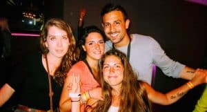 Booking Home Backpackers Hostel Valencia