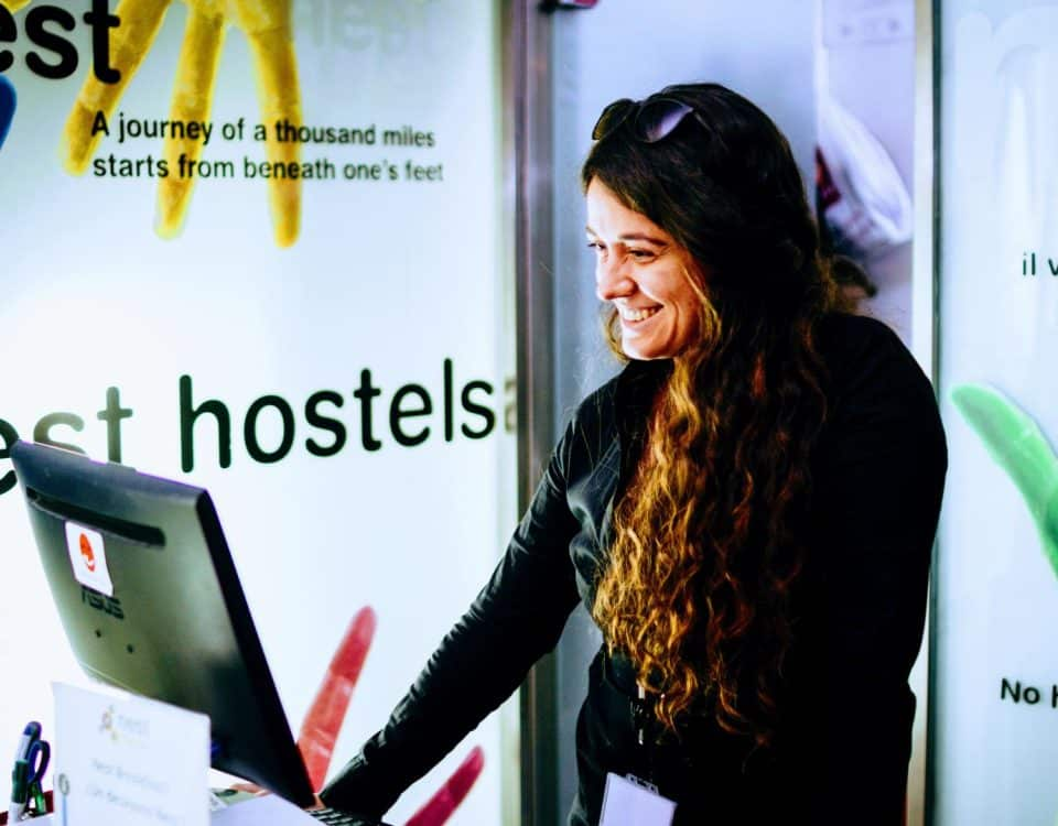 Booking Red Nest Hostel Valencia