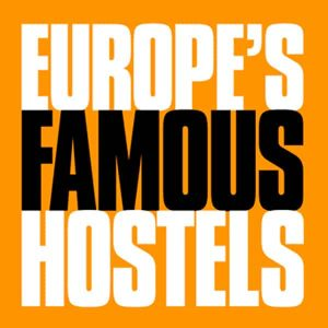 Partner Europe Famous Hostels