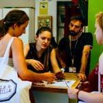 Booking Hôme Youth Hostel Valencia