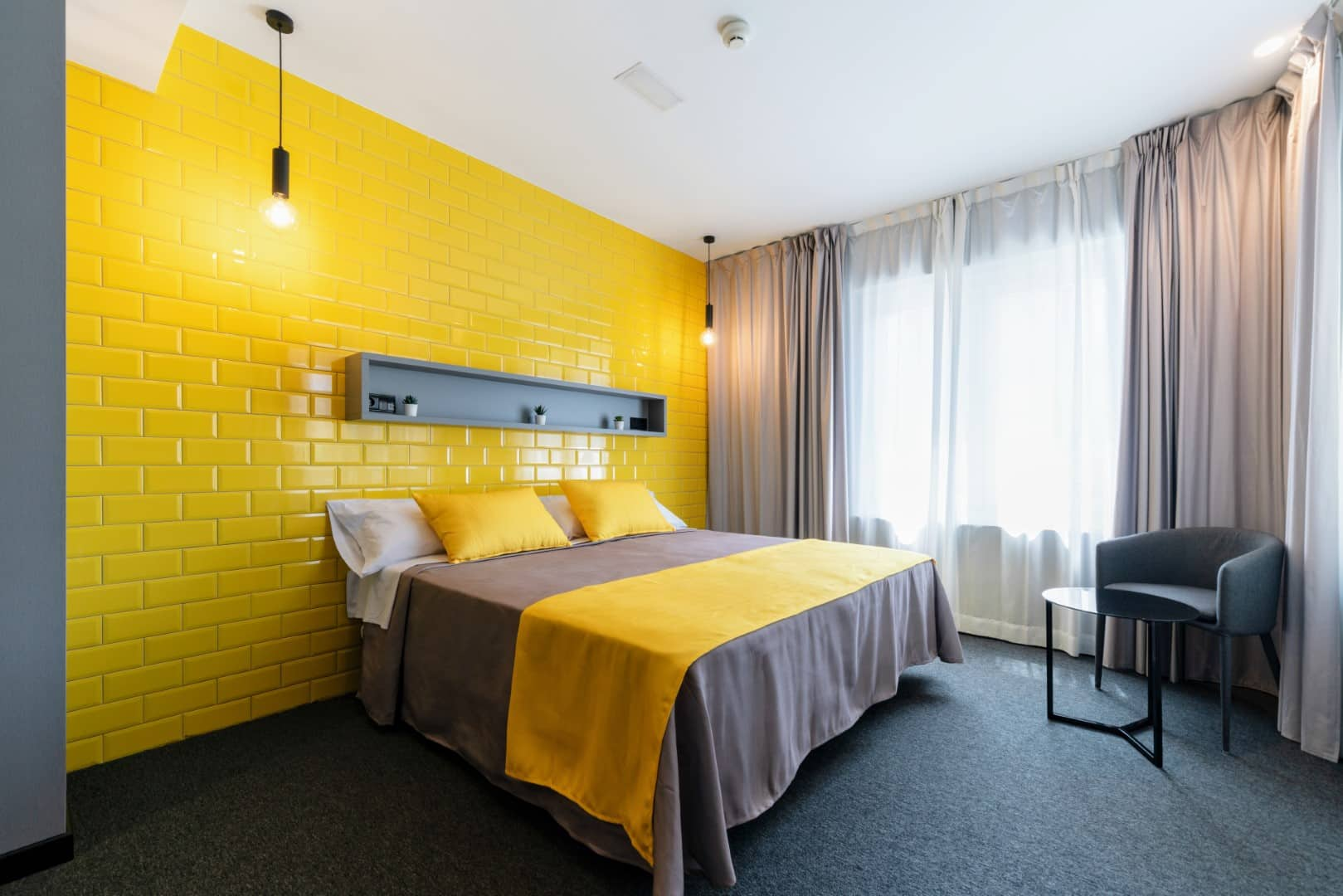 Nest Style Valencia Hotel